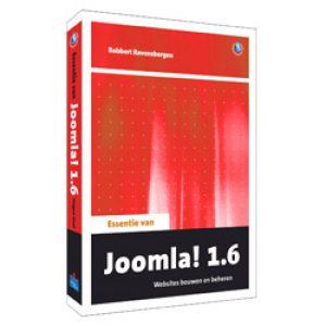 downloads bij de essentie van joomla 1.6