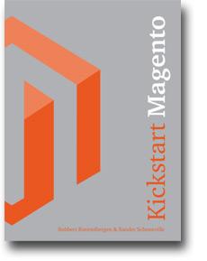 Nederlands Magento boek Kickstart Magento