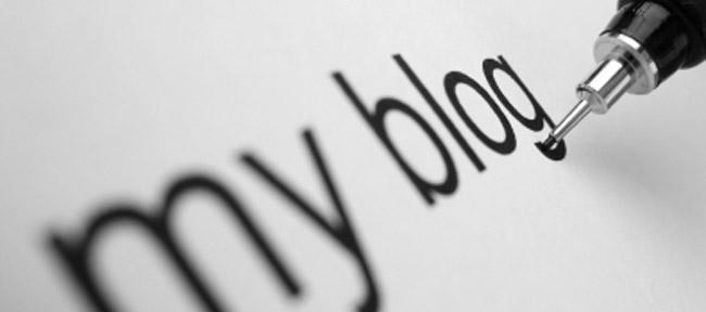 Waarom zou je gaan bloggen?