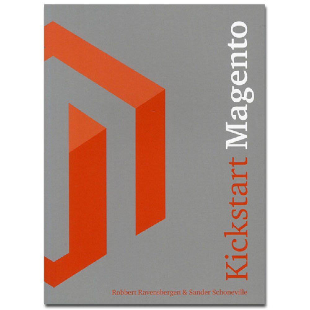 Magento boek