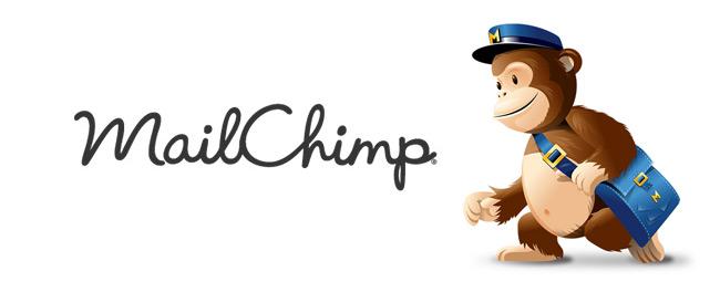 Professionele Mailchimp e-mail templates