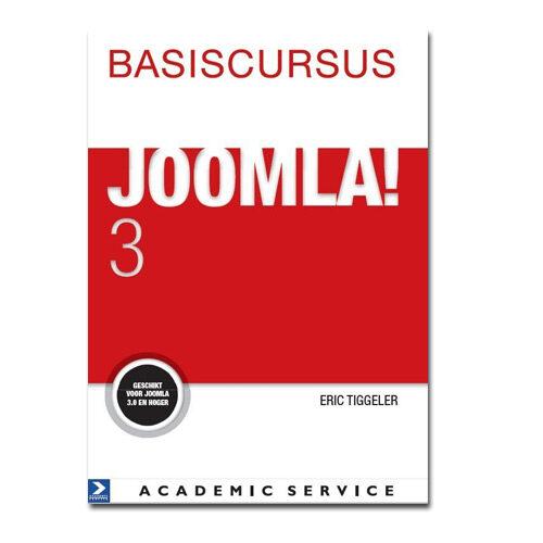 Joomla handleiding basiscursus Joomla 3