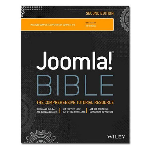 Joomla Bible 2nd edition