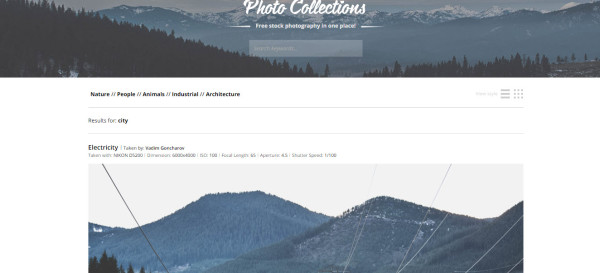 free-foto-collections