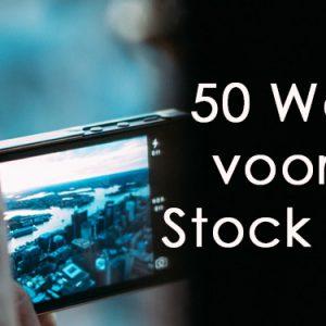 50 Gratis Stock Foto Websites