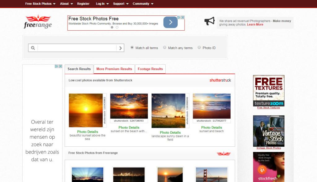 Gratis stock afbeeldingen Freerange